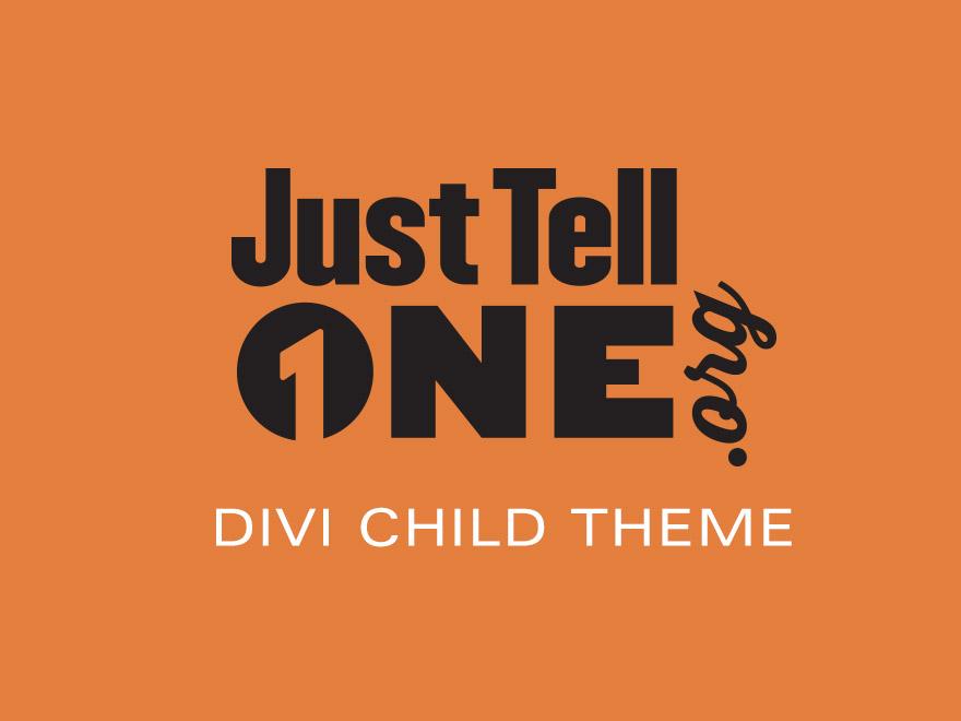 Divi child theme screenshot just tell one - Divi child theme ...